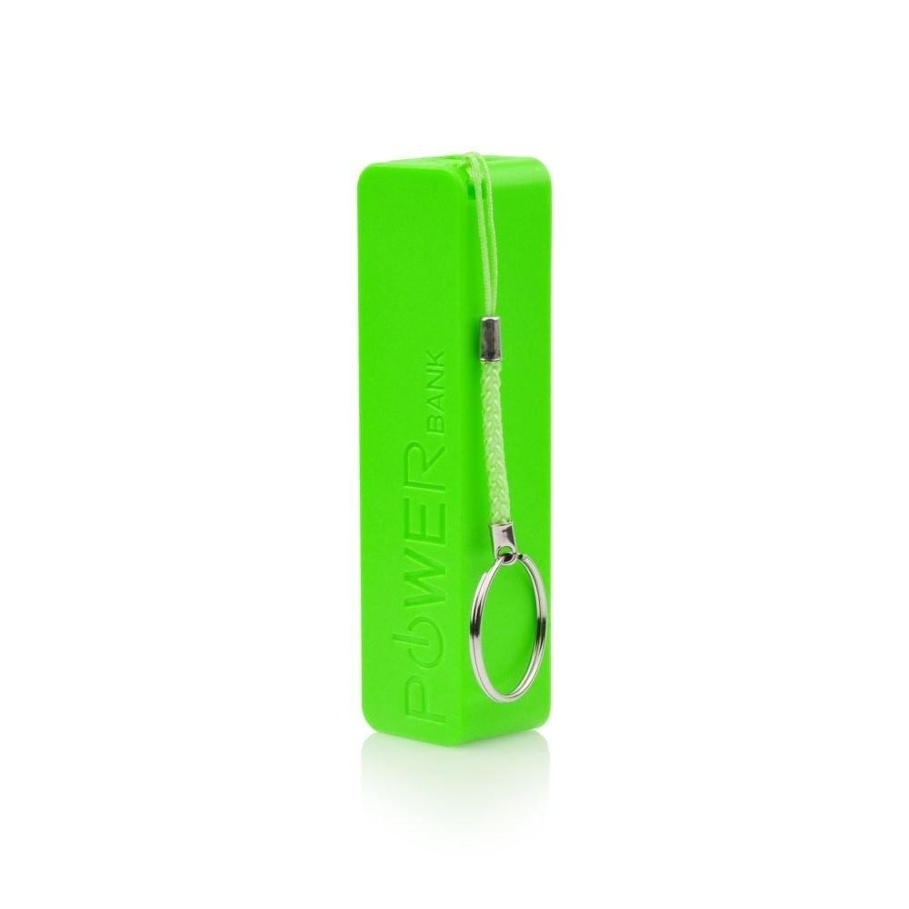 BLUN Perfume 2200mAh, Barva Zelená