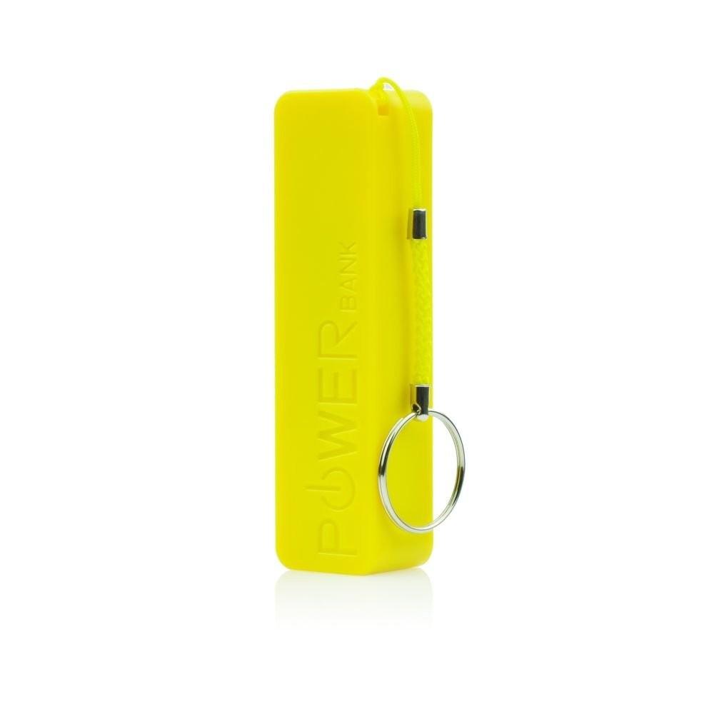 BLUN Perfume 2200mAh, Barva Žlutá