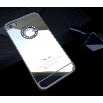 Blink Mirror Case for iPhone SE/5S/5