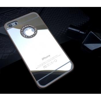 Kryt Blink Mirror pro iPhone 5/5S/SE