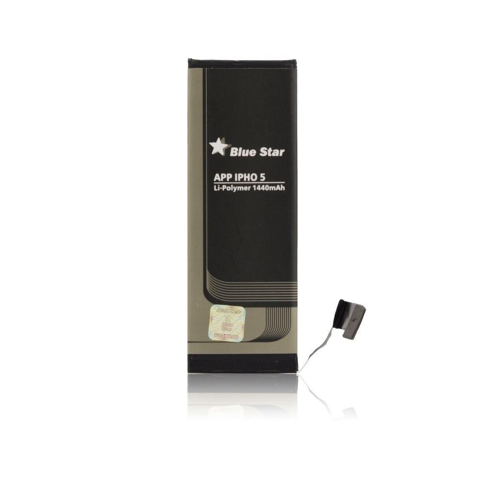 Baterie Blue Star BLU-IPH5 1440mAh - neoriginální