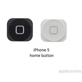 Tlačítko Home button na iPhone 5