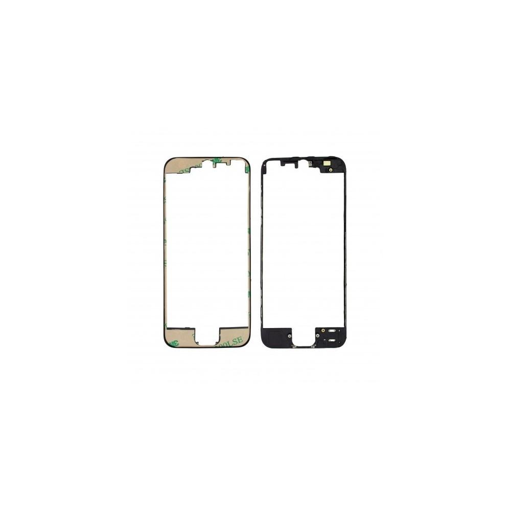 iPhone 5S rámeček pod LCD černý