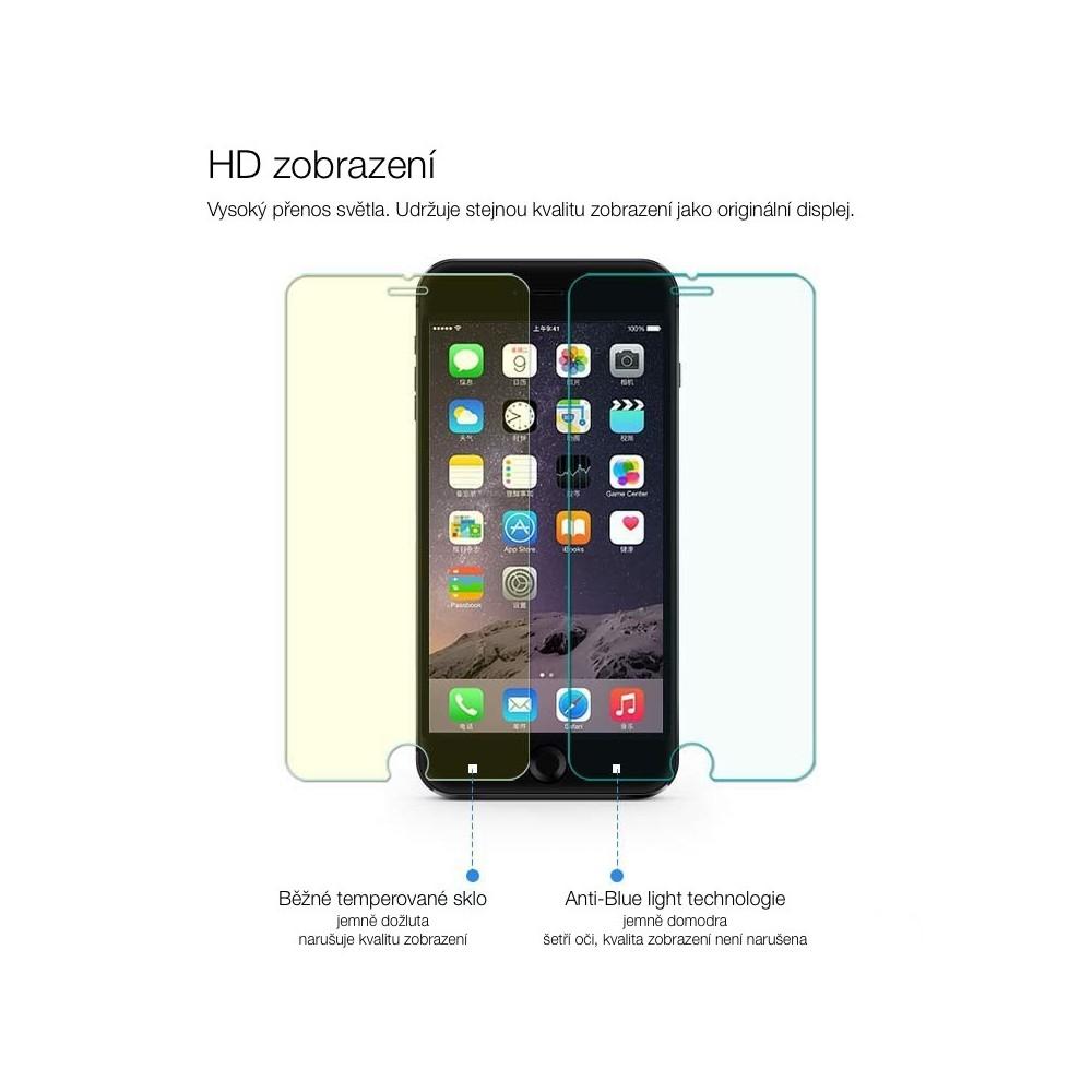 Glass PRO+ Anti Blue light iPhone 6/6S Plus 361100P