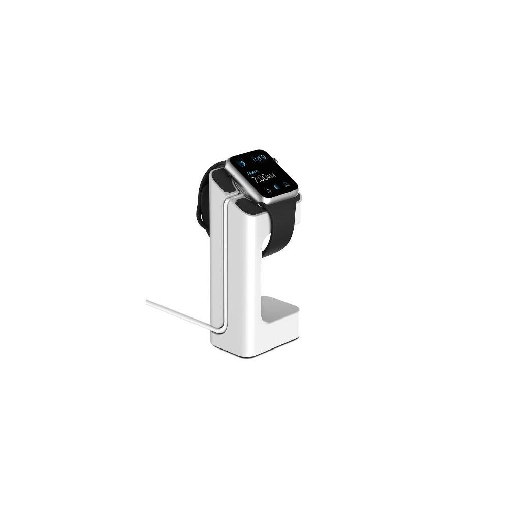 Držák Mini pro Apple Watch, Barva Bílá