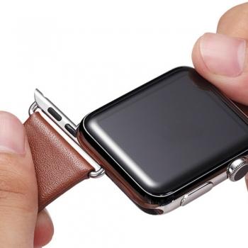 Adaptér pro řemínek na Apple Watch