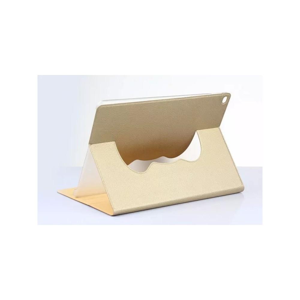 """360° zavírací pouzdro na iPad Pro 12"""", Barva Champagne Gold"""