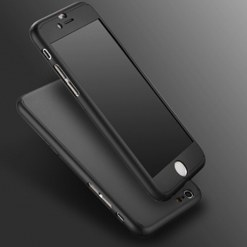Kryt 360 Full Body Soft Touch na iPhone 6/6S