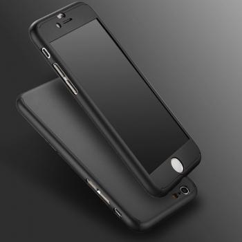 Oboustranné pouzdro Soft Touch na iPhone 6S