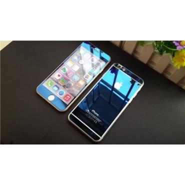 Zrcadlové sklo přední a zadní na iPhone 6 Plus