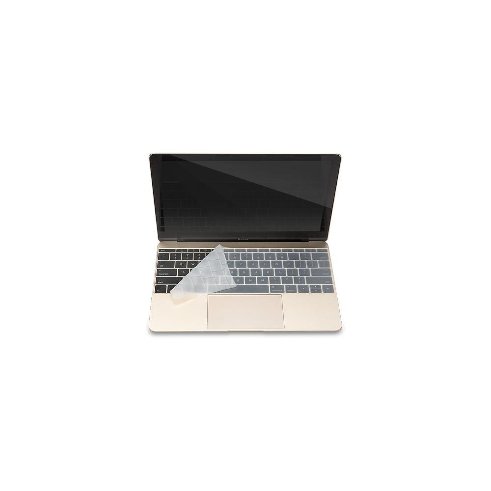 "Silikonový kryt klávesnice pro Macbook 12"", Varianta US - Americká"