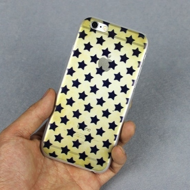 Grafi Stars pouzdro pro iPhone 6/6S