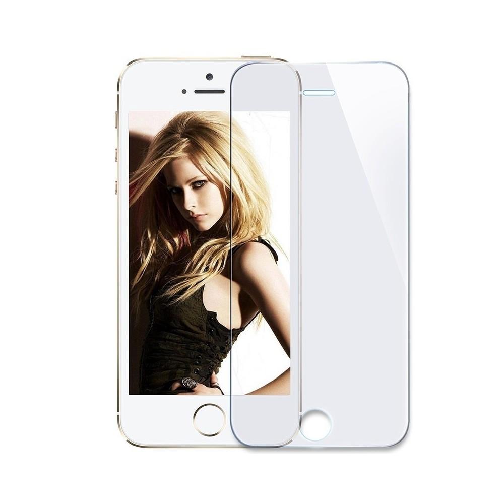 Pudini Tvrzené Sklo 0.3mm pro iPhone 5/5S/SE 8592118809214