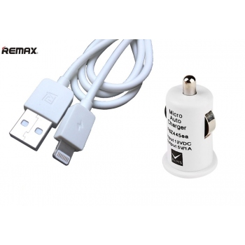 Car charger for iPhone 5/5S/SE