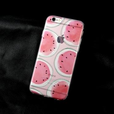 Grafi MELON Silic Case for iPhone 5C