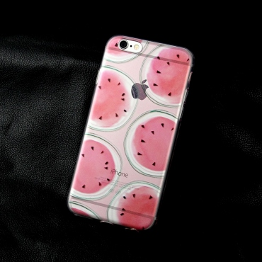 Kryt Grafi na iPhone 6/6S MELON
