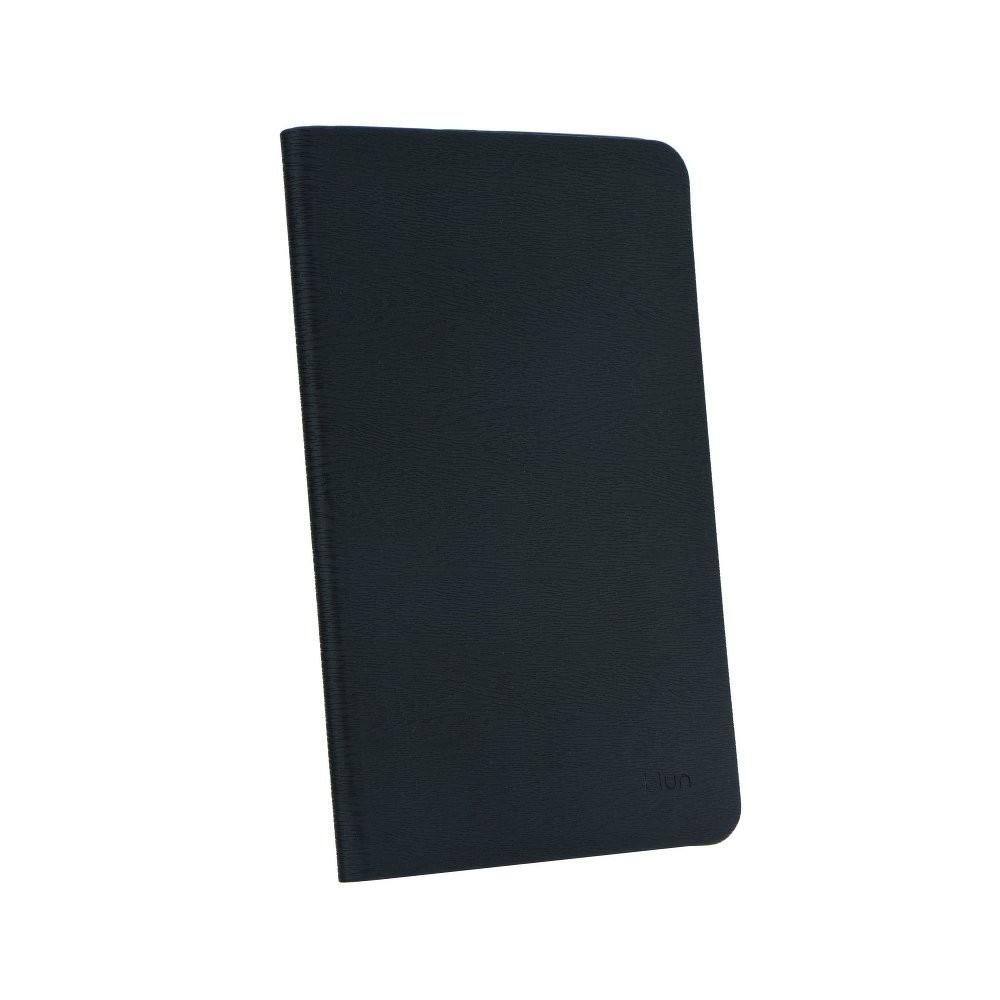 Pouzdro Blun Wood pro iPad Air 2, Barva Černá