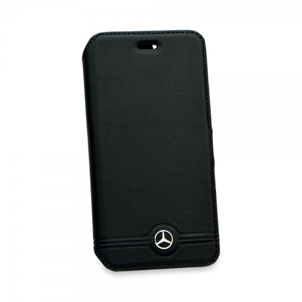 Kryt Mercedes-Benz Grill Book Black