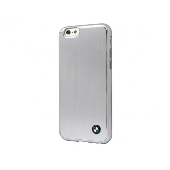 Kryt BMW Signature Aluminium Case pro iPhone 6/6S