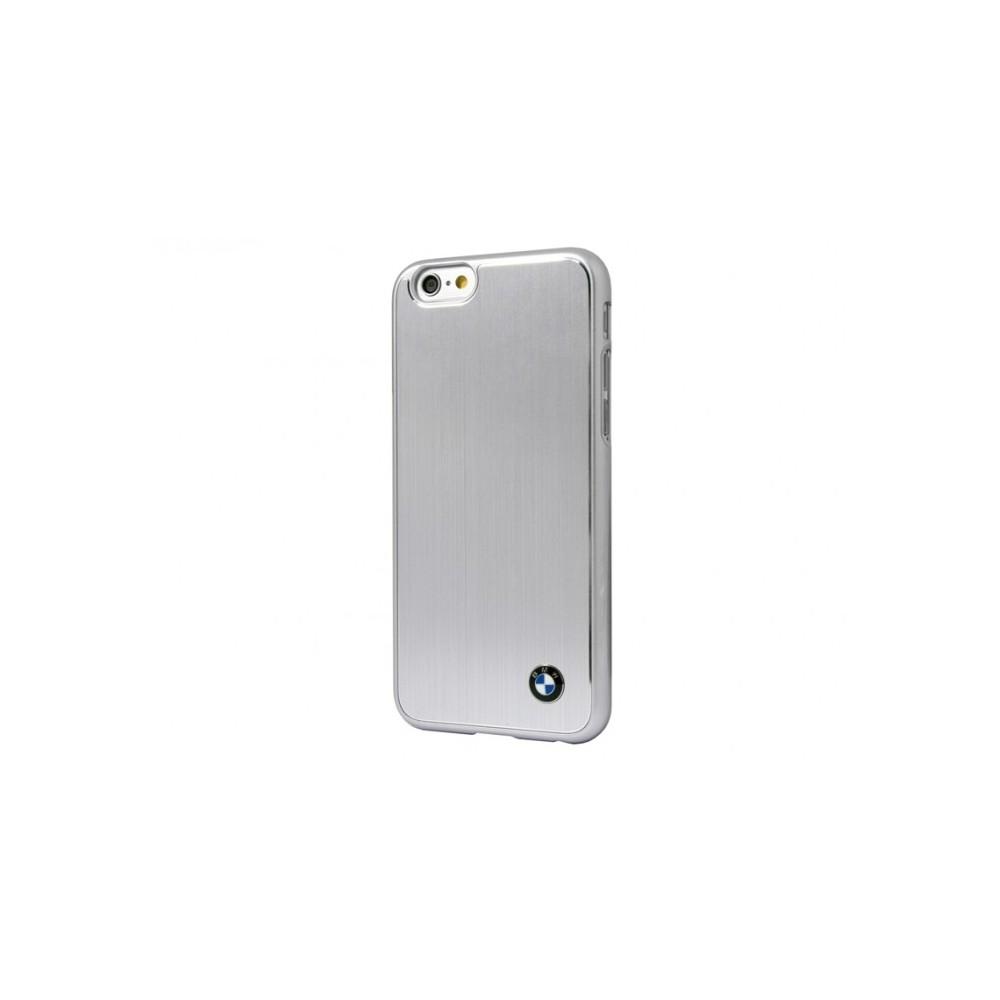 Kryt BMW Signature Aluminium Case pro iPhone 6/6S
