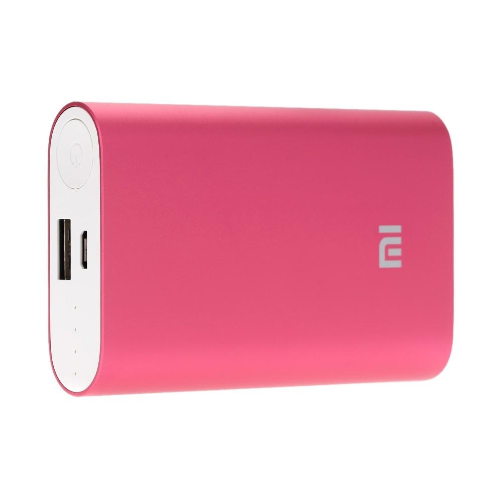 Xiaomi Power Bank 10000mAh, Barva Červená