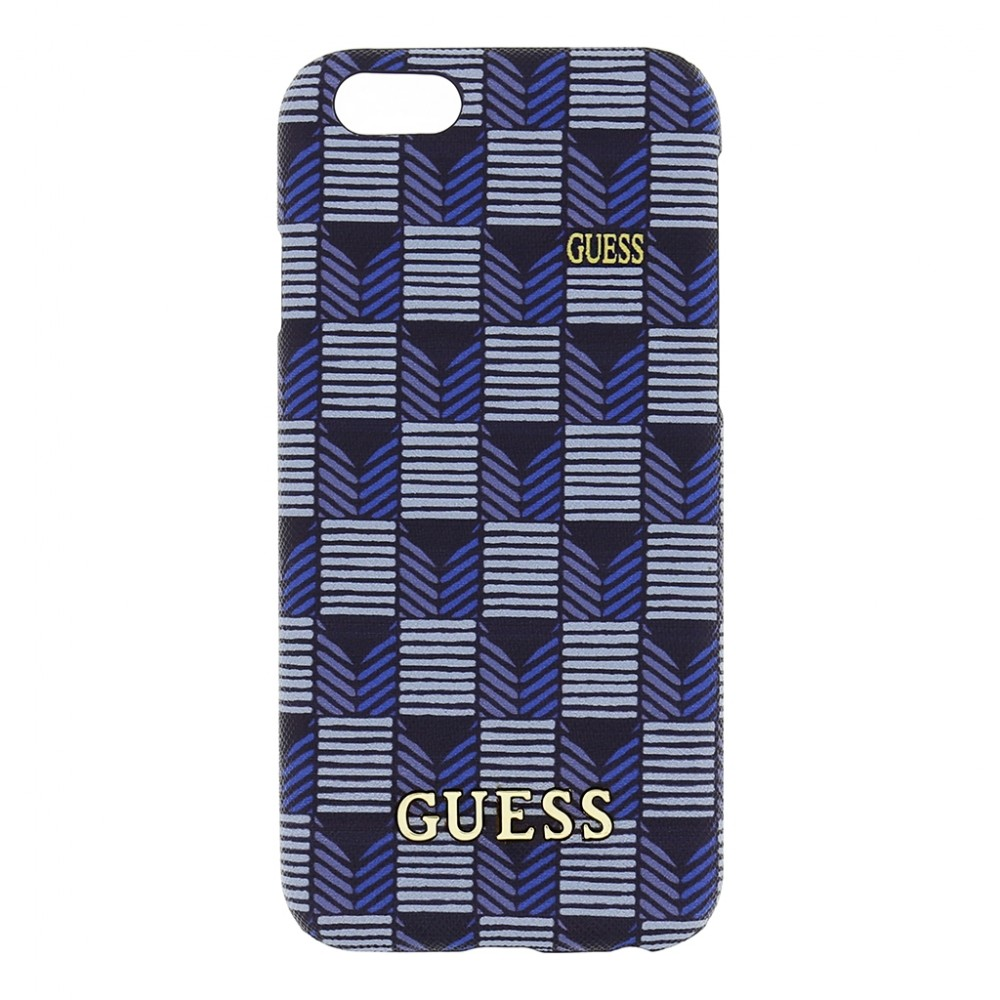 Guess Jet Set Hard Case pro iPhone 6/6S
