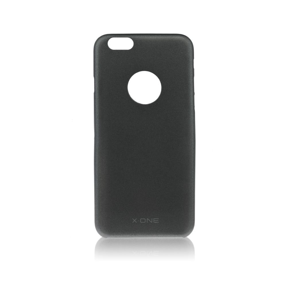 X-ONE Protect Shell pro iPhone 6/6S Plus, Barva Černá