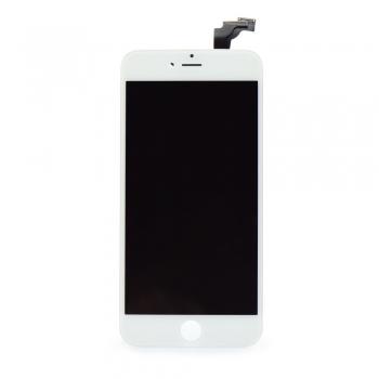Kompletní LCD panel - displej pro iPhone 6 Plus bílý