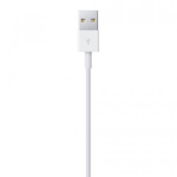 Apple MD818ZM/A lightning datový kabel - bulk