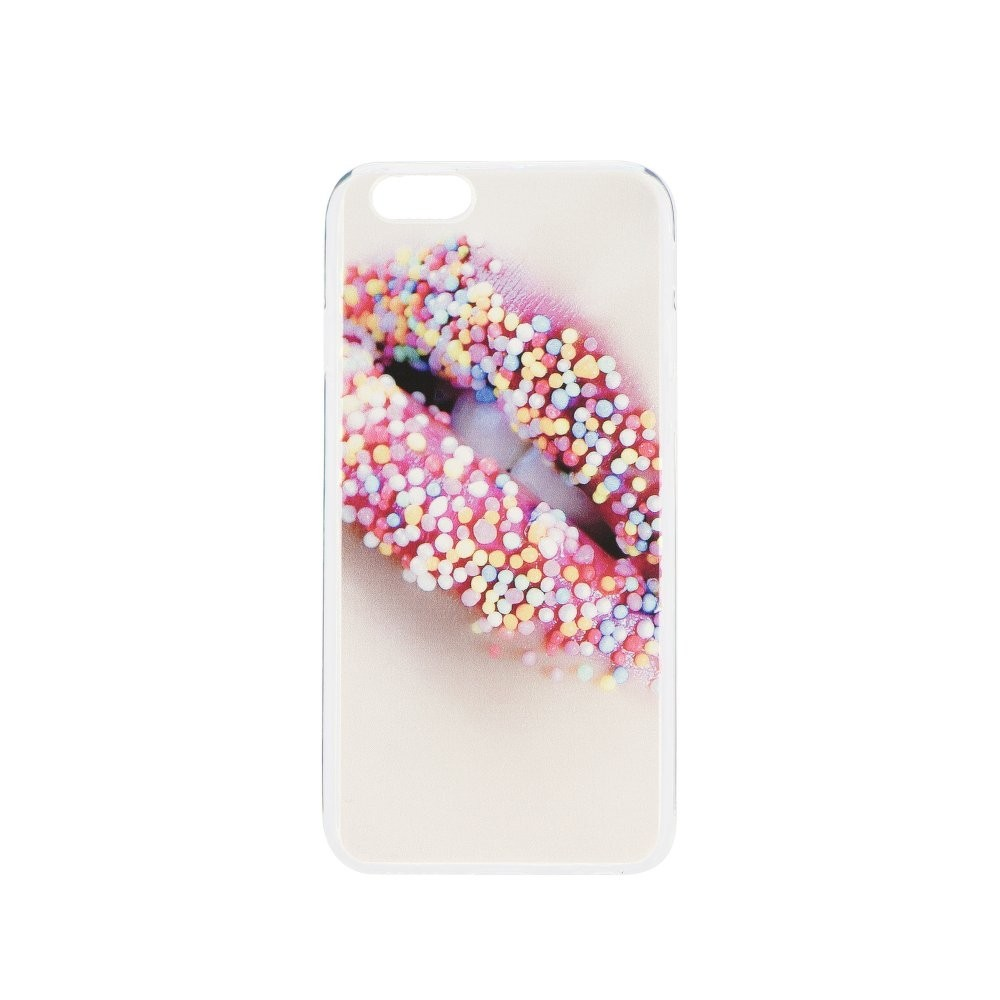 Kryt ART - Candy Lips pro iPhone 5/5S/SE