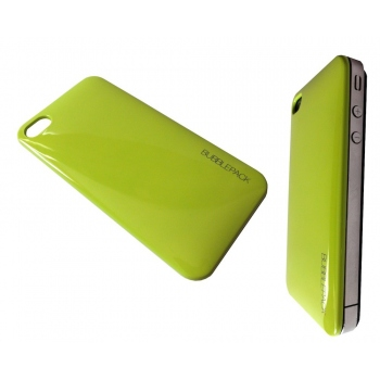 Kryt Bubble Pack Smart Grip pro iPhone 4/4S
