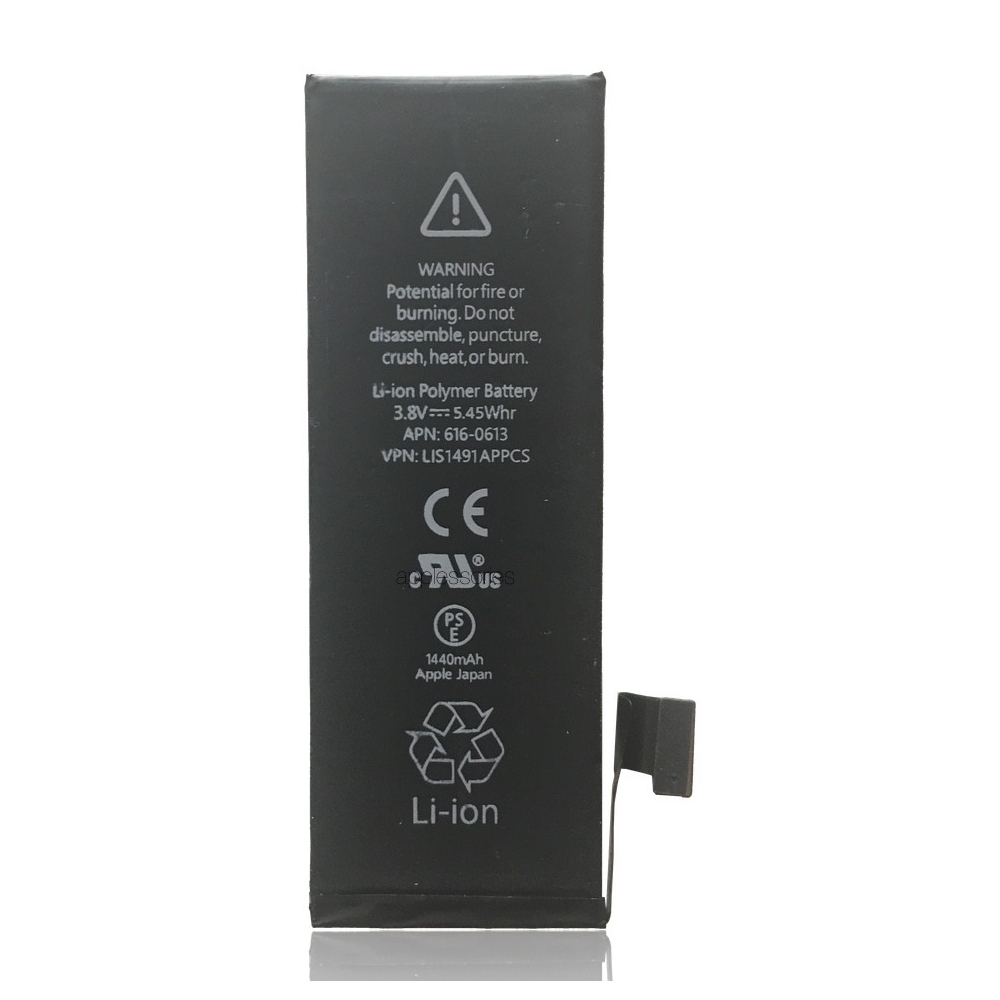 Genuine Apple Battery for iPhone 5