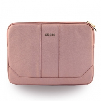 Pouzdro Guess Saffiano na MacBook 13""
