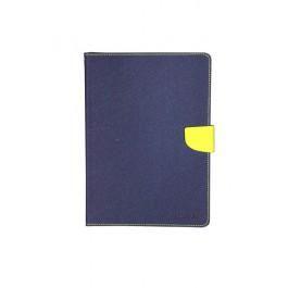 Goospery Fancy Diary pouzdro pro iPad Air 2 - Navy