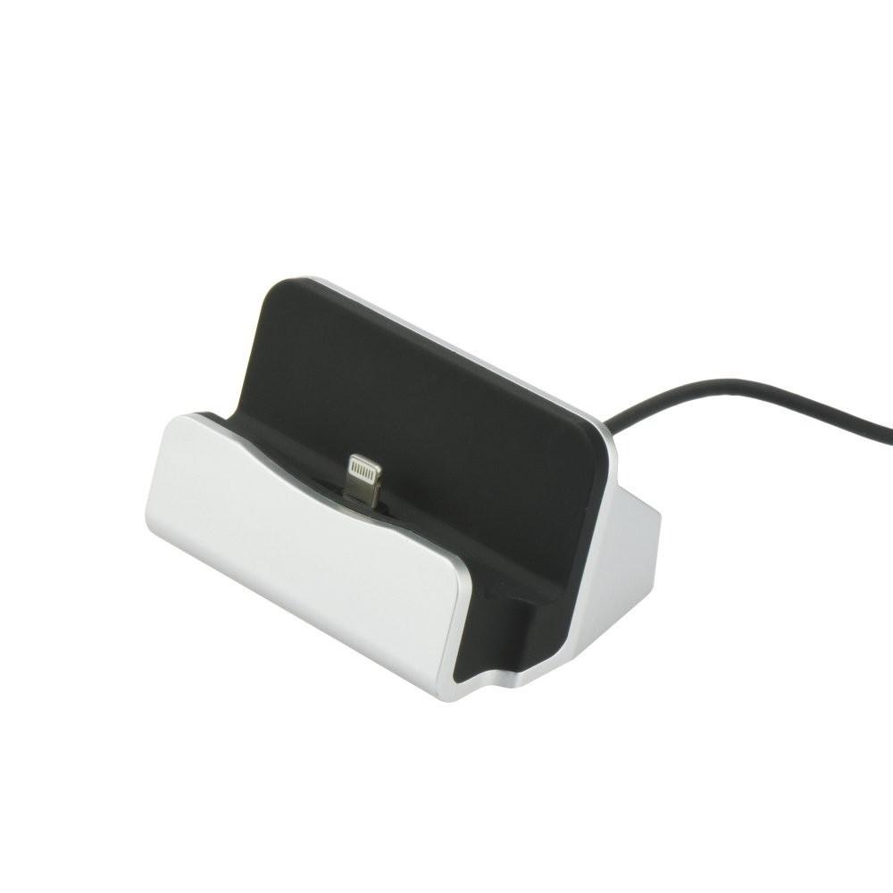 Nabíjecí lightning dock pro iPhone