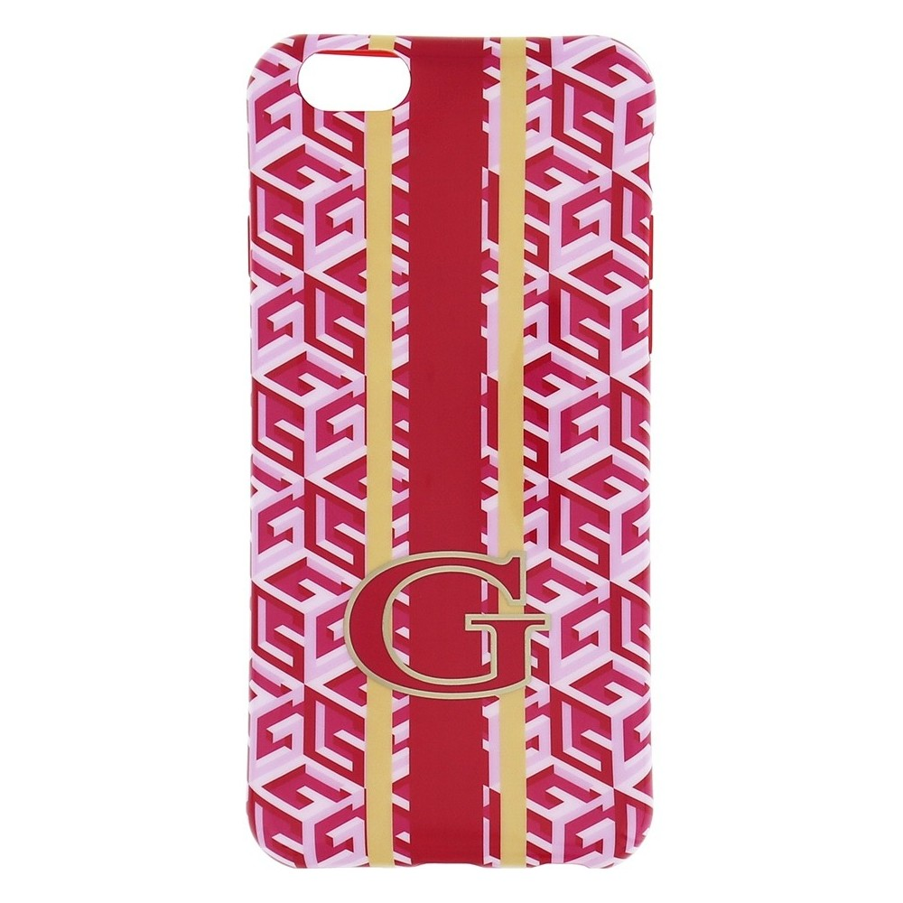 Guess G-Cube TPU kryt pro iPhone 6/6S