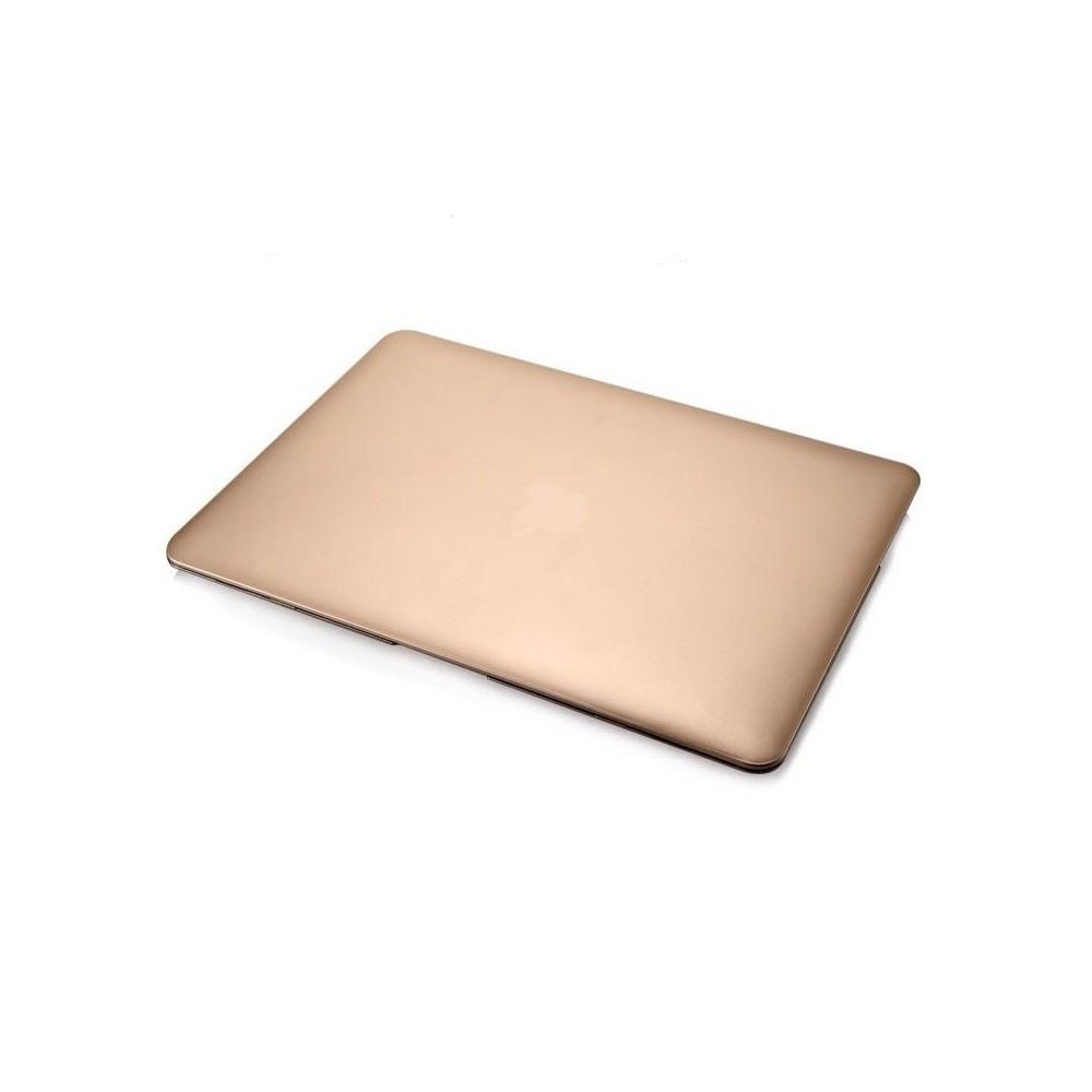 "Kryt na MacBook Pro 15"" Retina- champagne gold"