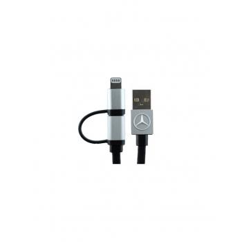 Certifikovaný kabel lightning pro iPhone - UGREEN