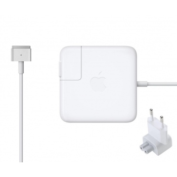 Apple 85W MagSafe 2 Power Adapter - bulk