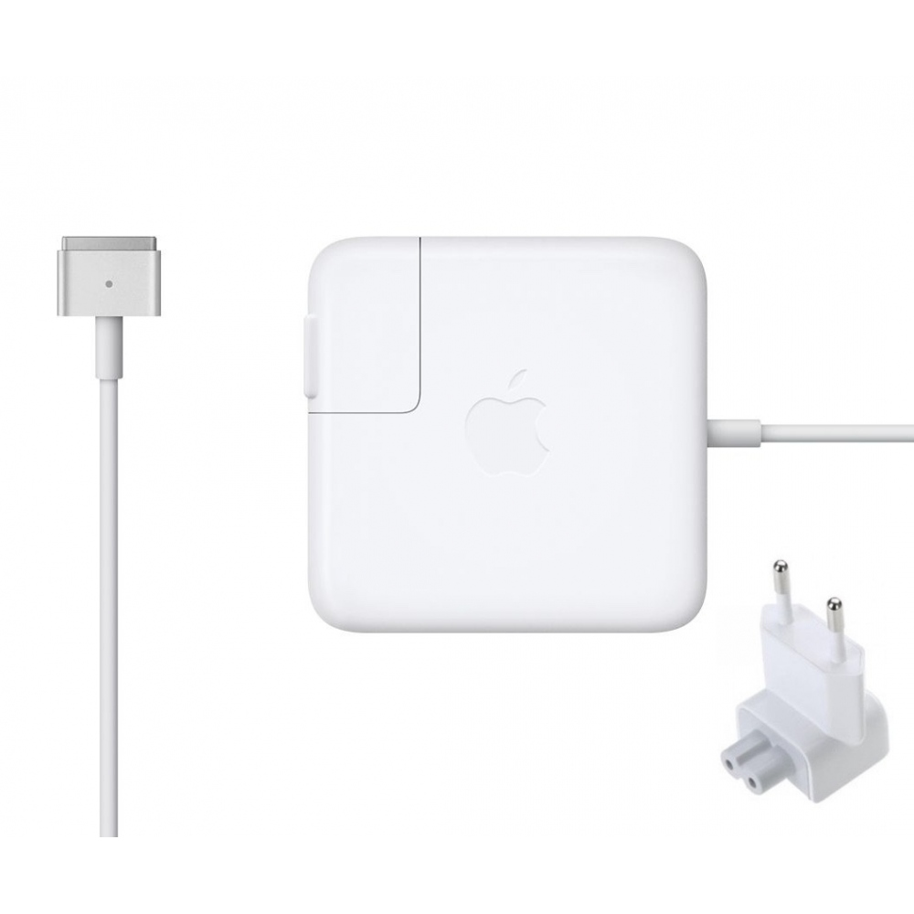 Apple 45W MagSafe 2 Power Adapter - bulk