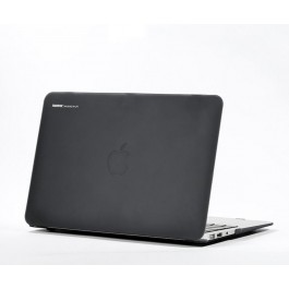 "Remax kryt na MacBook 12"" šedý"
