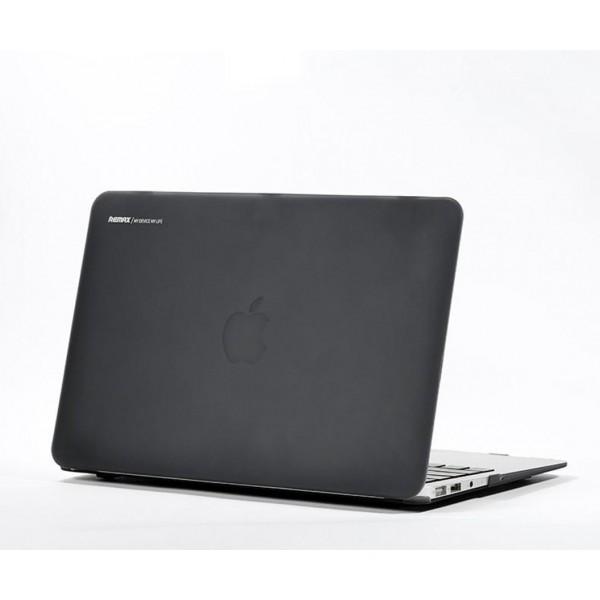 """Remax kryt na MacBook 12"""" šedý"""