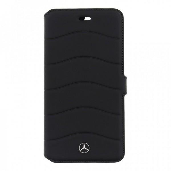 Pouzdro Mercedes-Benz Book Case pro iPhone 7