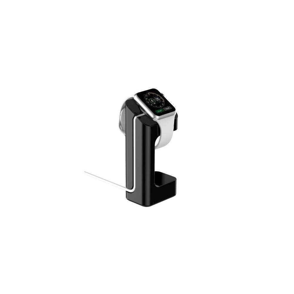 Držák Mini pro Apple Watch, Barva Černá