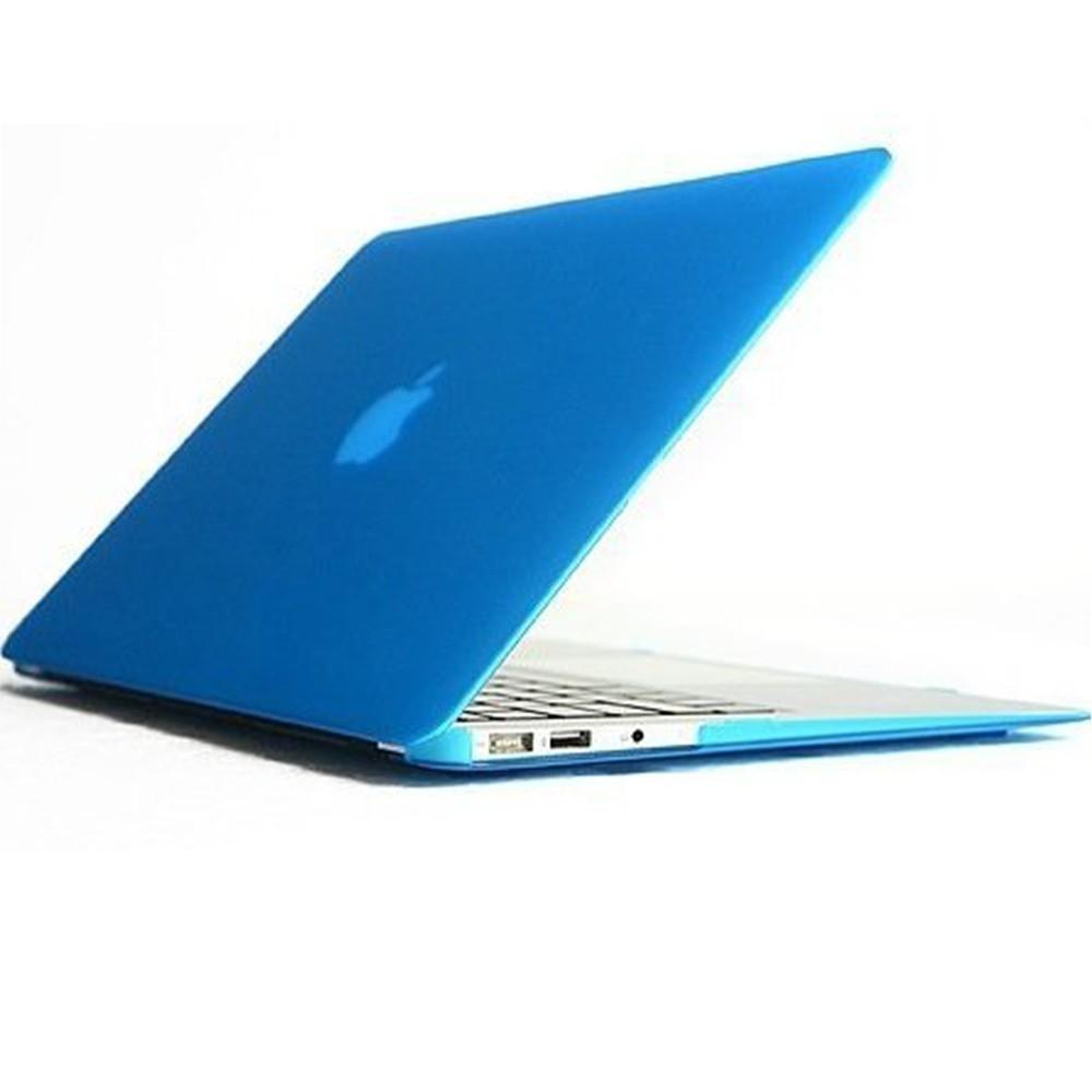 "Kryt na MacBook Pro 13"" retina - barevný, Barva Modrá"