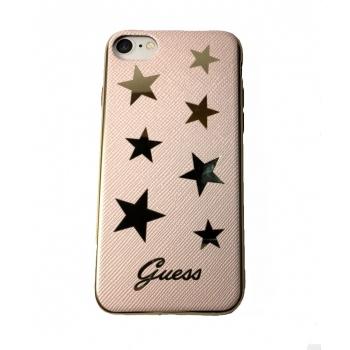Guess Stars Soft pouzdro pro iPhone 7