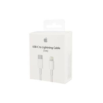 Apple USB-C/Lightning kabel MK0X2ZM/A