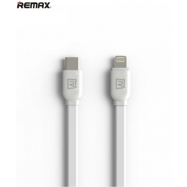 Remax USB-C/Lightning kabel