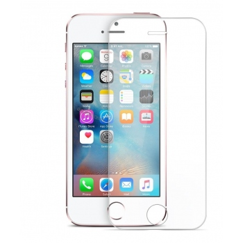 Kisswill Tempered Glass for iPhone 5/5S/SE