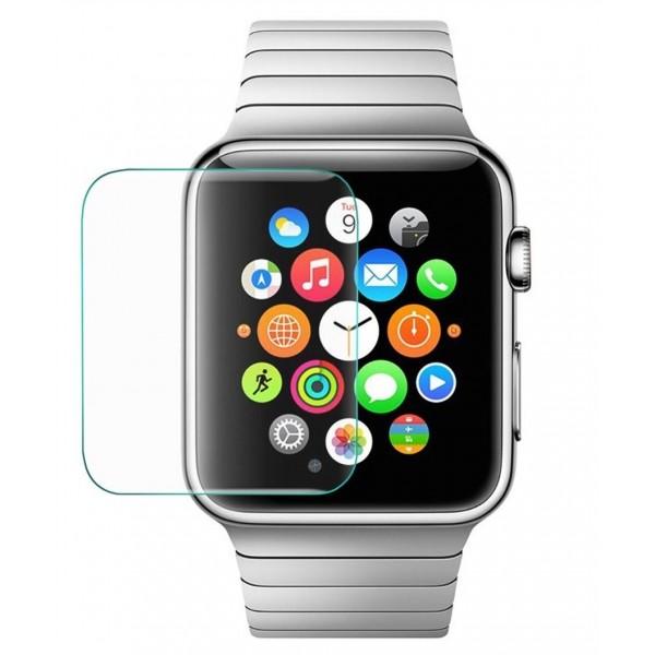 Tvrzené sklo Kisswill pro Apple Watch 38mm